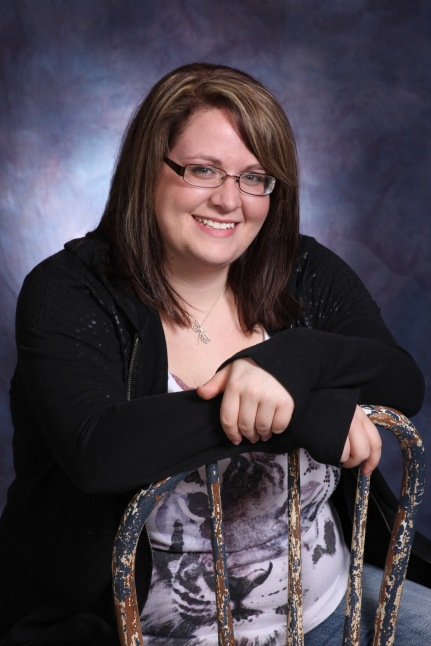 Kylee Hereid— Editor in Chief (Fall semester)