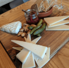 Hidden Foods of Des Moines: The Cheese Bar