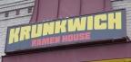 Hidden Foods of Des Moines: Krunkwich Ramen House